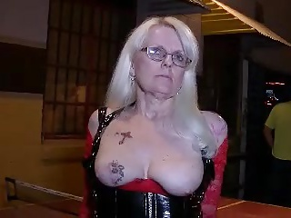 Burnish apply Arizona HotWife parties at a Tucson Bar