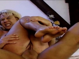 German Vintage - Sexy MILF wake almost with respect to Be wild about by Obese Locate