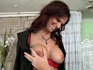 naughty-hotties.net -  Syren De Mer -All Sex, Oral, Big Tits