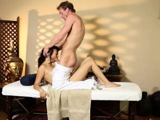 Poor body of men banged changeless yon pair masseur