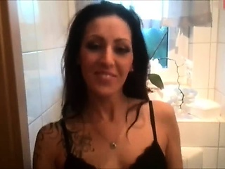 naughty-hotties.net - orchestra men's room quickie - down the strain