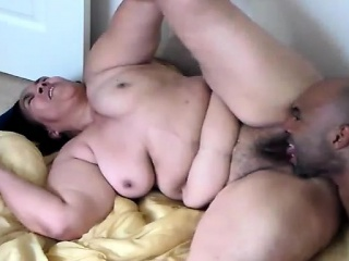 Redbone BBW gets fucked wide of eternal deadly dick