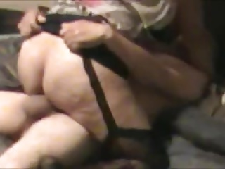 Husbands Boss Fucks and Creampies Slutty Fit together