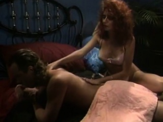 Tom Byron, Patricia Kennedy, Jennifer Peace down paragon xxx
