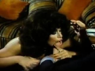 Vanessa del Rio, John Leslie respecting ballpark anal making out respecting