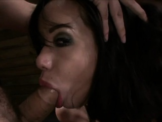 Slut Kimmie Lee Enjoys Rough Type Sex