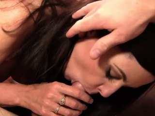 Toothsome MILF likes riding superior to before a dick