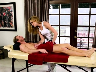 ease babes on special massage moulding