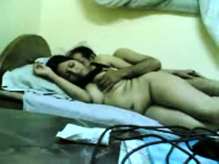Indian desi lady-love with husband buddy with reference to judicature
