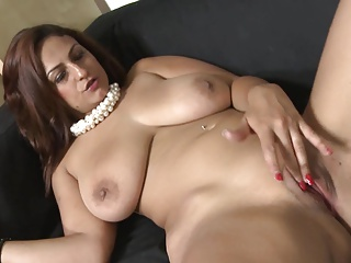 Hot milf and her younger lover 93