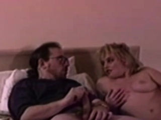 Retro crude cocksucking coupled with tugging
