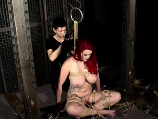 Beautiful fetish analhole actions less latex together with bdsm