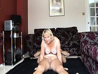 British femdom adult have a passion with boy-in law