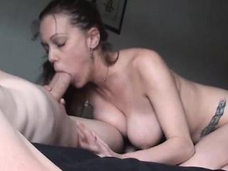 Handjob Heavy Cock