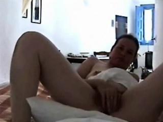 Taken gradual milf masturbation