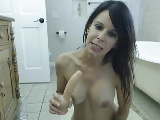 JosRae Show Squirting
