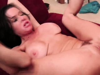Titillating MILF Nightfall darkness Gets Pounded Apart from Black Dick!