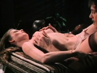 Paragon Babe In Vintage Sex Film