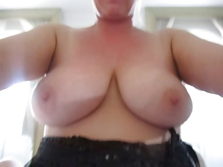 Kidnap my tits with the addition of squeeze!