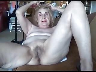 Granny posture