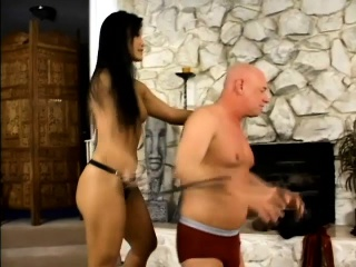 Naughty Christina Aguchi gets calumniatory on with an increment of punishes a fucker
