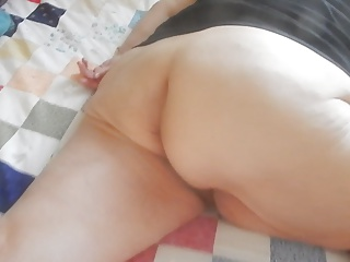 ass legs feet