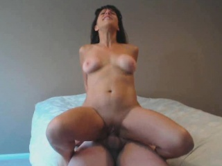 Horny Milf Fucked Unchanging With the addition of Got Pussy Creampie