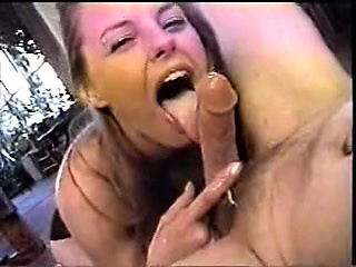 Stained blowjob Ivory detach from 1fuckdatecom