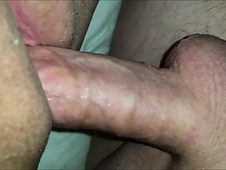Married BBW having their way pussy Rammed