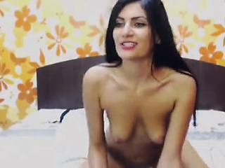 Hot Amateur Neonate Likes To Perform in the first place Camera