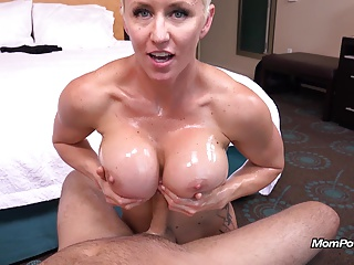 Order about Pixie Slut POV Facial on MomPov