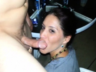 Cuck Films Become man Giving Possibility Man a Blowjob