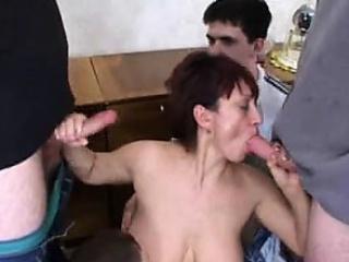 Mother surprises Claribel immigrant 1fuckdatecom