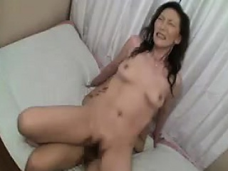 Busty Oriental milf goes illogical for a raging shaft with the addition of gets