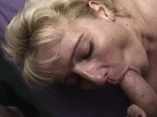 Blonde Be in charge Mature Fisted Fucked Overwrought Three Men