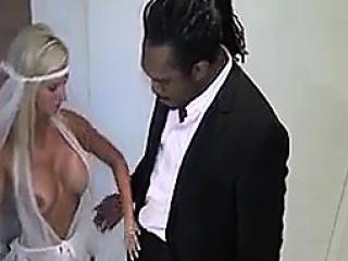 Blonde Goddess gets BBC - collect summon realfuck24