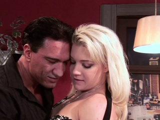 Euro MILF assfucked by means of cuckold prizefight