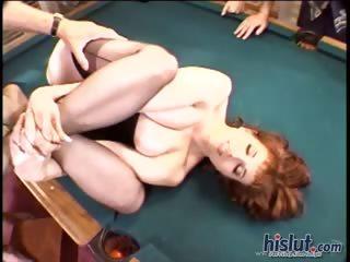 Tara is a horny MILF
