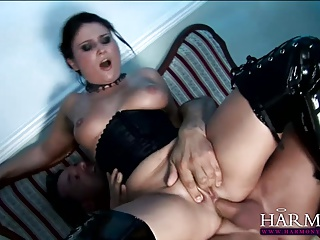 Gorgeous Anal good-luck piece cosset