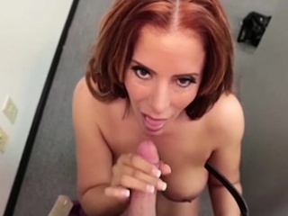 mexican milf strokes an american dick          hard by oopscams