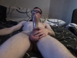 Wife's Greatest Threesome Hookup with Big Cocks