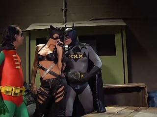JLOPH - Catwoman
