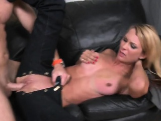 Hot milf hardcore with reference to cumshot