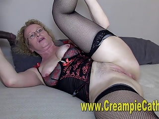 Sloppy Double BBC Creampie #2