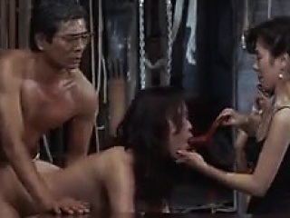 Delightful Asian wife enjoys till the end of time unfathomable cavity thrust of cock in h