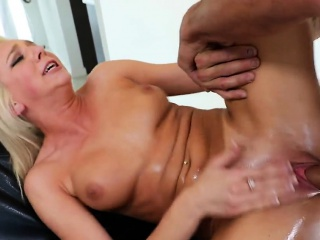 Cheating fit together gets hardfucked by will not hear of economize
