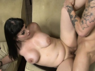 Lord it over stepmom gets fucked