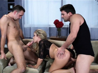 Blas� Unpredictable intensify Wife gets soemthing new give try