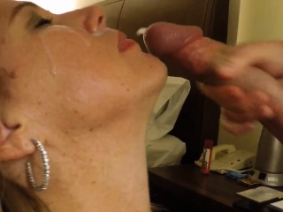Economize on makes 34 seconds are take off out of one's mind 9-inch penis cum