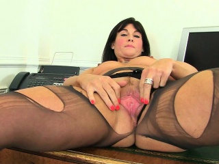 My favorite videos be required of British milf Lelani